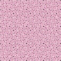 "13"" Remnant - Pinkish/Purp  -Meadow Dance by Amanda Murphy for Benartex"